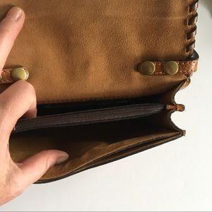Patricia Nash Bags - Patricia Nash Torri Tooled Leather Crossbo…